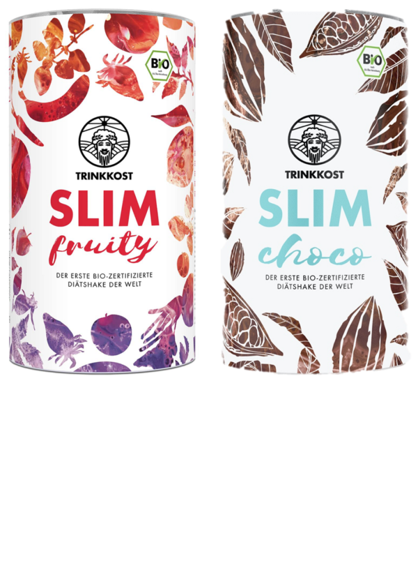Drinking Diet Slimming Shake Bio Delicious diet shake without soya without sweetener